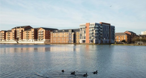 Wales' First Apart-Hotel Wins Planning Permission