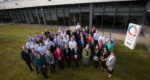 Quantum Advisory Takes Total Amount of New Recruits to 100