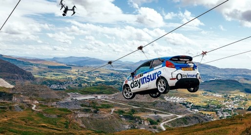 Stunning Rally Video Set to Wow Online Audiences with Viral Appeal