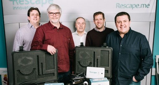 Welsh Virtual Reality Healthcare Start-up Secures £480k Investment