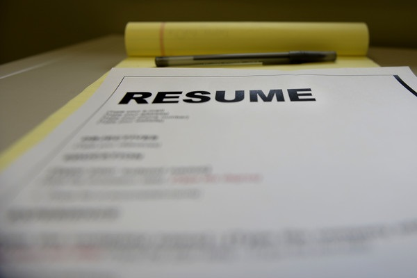 A Third of Job Hunters Have Lied on their CV