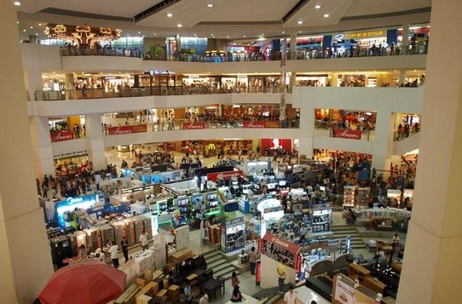 Britain's Top 15 Retailers
