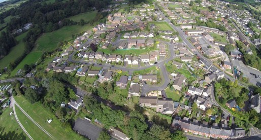 Mid Wales Town Embraces Google Street View