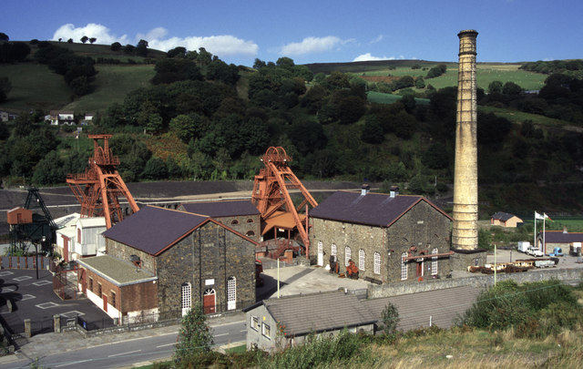Rhondda Heritage Park Invest £500,000 into Hosting 'Tribute in the Park'
