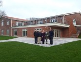£4.28m Upgrade for Newport School