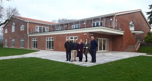 £4.28m Upgrade for Newport School