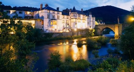 Llangollen's Royal Hotel Reveals Redevelopment Plans