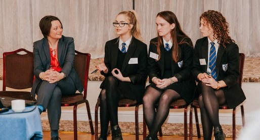 Pupils Become Super Ambassadors to Champion Children's Rights