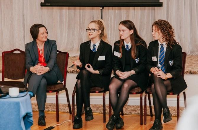 Pupils Become Super Ambassadors to Champion Children's Rights