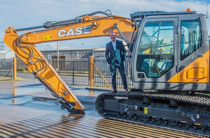 £1.2million Funding Enables Crane Firm to Expand into South Wales