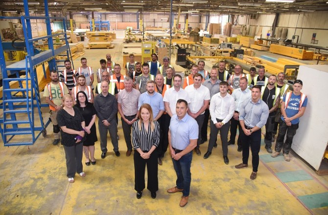 Demand for Modular Construction Prompts Hale Construction to Launch New Company