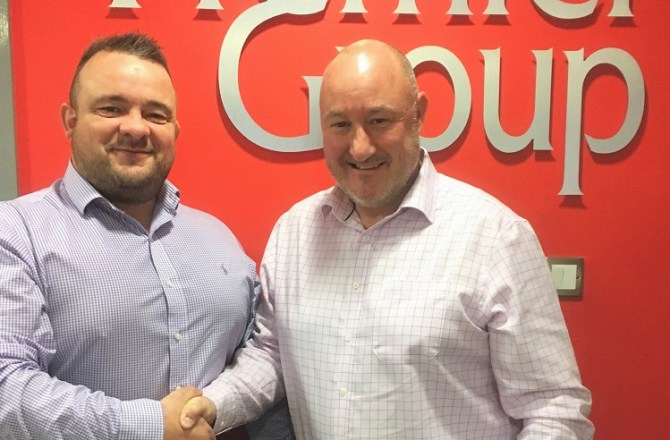 Construction Company Appoints New Director to Board