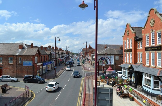 £2.7M Awarded to Flintshire From the Warm Homes Fund