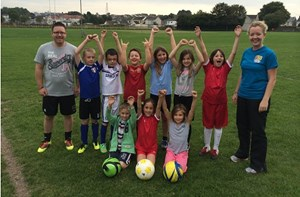 Carmarthenshire Council Gifts £21,000 to Sports Clubs