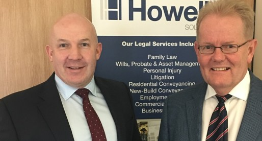 Howells Solicitors Open Commercial Property Department in Swansea