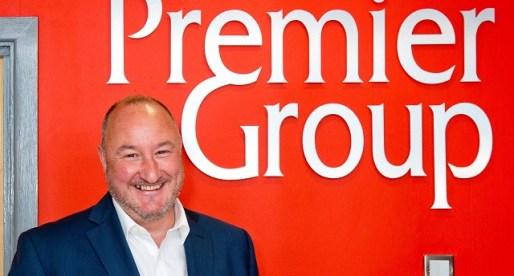 Head of Construction Company Reaches 30 Year Milestone