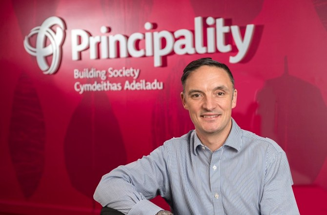 Principality Surges Up Rankings as One of the Best Places to Work in UK
