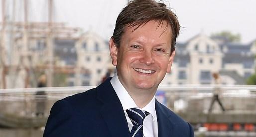 Quantum Scoops Coveted Corporate Cymru Wales PRide Award