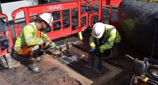 Superfast Broadband Work Starts in Cardiff's Castle Quarter