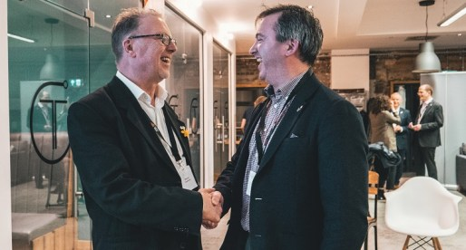 Tramshed Tech Launches Dublin Digital Creative Partnership