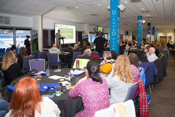 Talking Mental Health National Conference Will Return in 2020 - Business News Wales