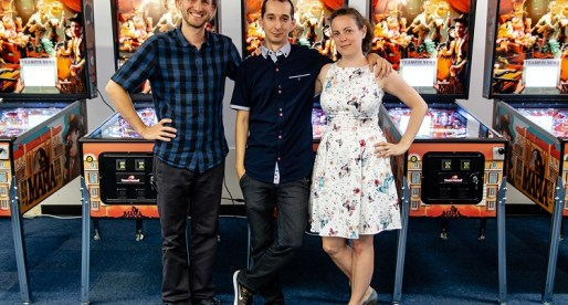 Welsh Company Searching For 'Pinball Wizards'