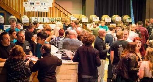 Tenby Round Table Beer Festival