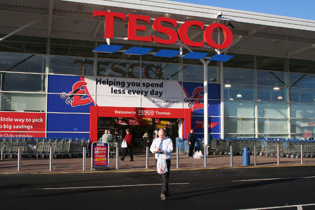 What Does the Tesco Gender Pay Claim Mean for Employers?