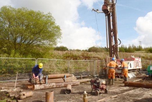 £6.5M Investment Granted to Bridgend Coal Mine
