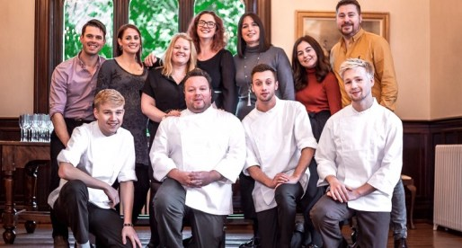 New Restaurant & Bar Opening Provides Homecoming for Talented Team