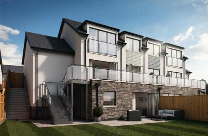 Multi-Million-Pound Luxury Property Development Set for Pembrokeshire