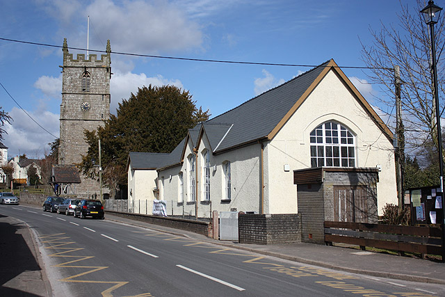 Monmouthshire Council Seek Views over Raglan Residential Development Site