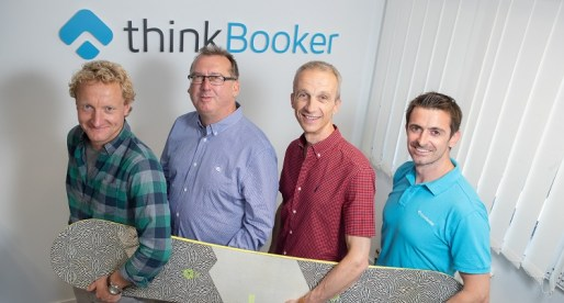 Leading European Ski & Snowboard School Appoints thinkBooker for New Online System