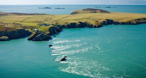 <strong>Business News Wales Exclusive: </strong>Does Tidal Energy Have a Future in Wales?