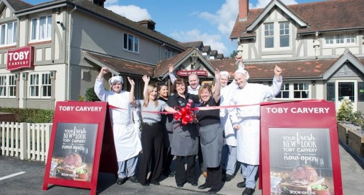 Cardiff's Toby Carvery Officially Opens After Extensive Remodelling