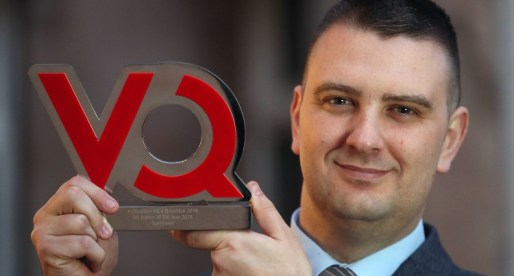 Proud Trainer of the Year Backs Entries for 2019 VQ Awards