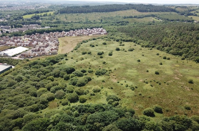 Land Deal Paves Way for up to 450 New Homes in the Bridgend Area