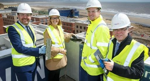 Swansea University's Latest Development Reaches New Milestone