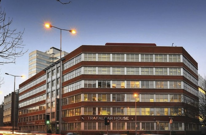 Cardiff Office Market Continues to Attract a Range of Occupiers