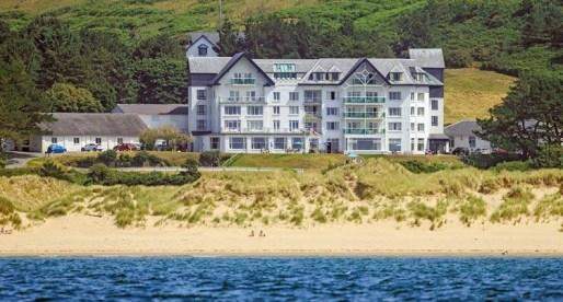 Aberdyfi Hotel Goes for Best Loved Hotels Awards Hat-Trick