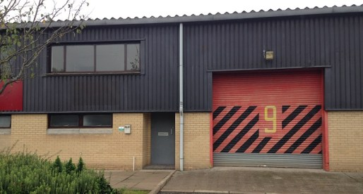 Two New Deals at Newport Industrial Estate