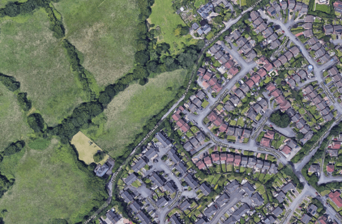 Residential Development Opportunity Comes To The Market In Cardiff