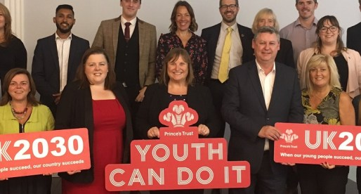 Business Leaders Discuss Future Opportunities for Local Young People