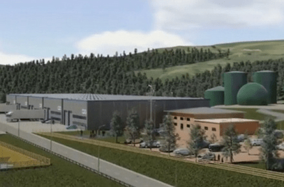 Ground-Breaking Plans for New Eco Park at Bryn Pica