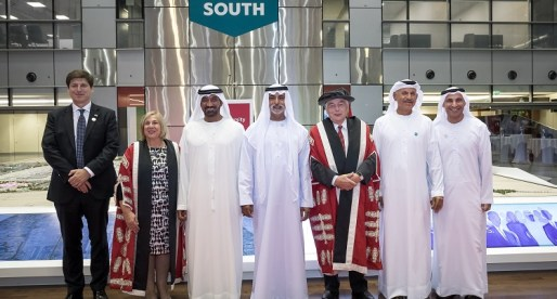 USW Opens Specialist Aerospace Engineering Facility in Dubai