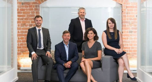 Verde Corporate Finance Strengthens Team with Two Senior Appointments