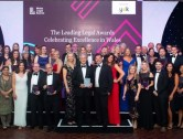 The Inaugural Wales Legal Awards Recognise the Best in the Sector