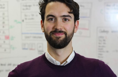 An Interview with: CEO of Healthtech Start-Up Based in Cardiff