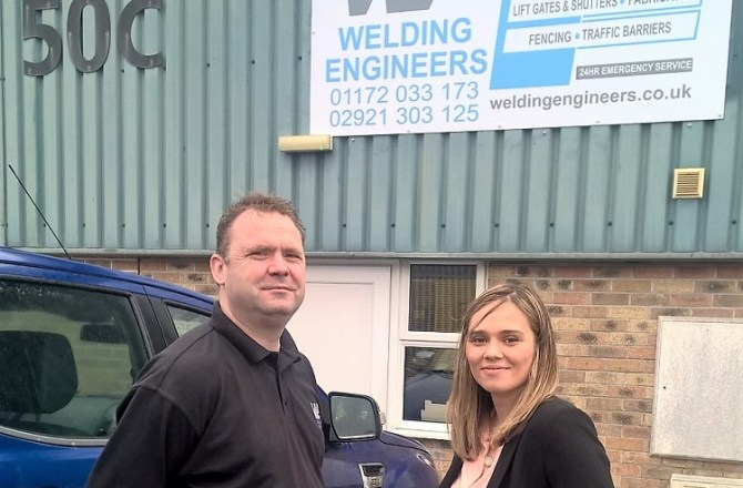 Welding Engineers Fuse National Coverage with Opening of First Welsh Branch