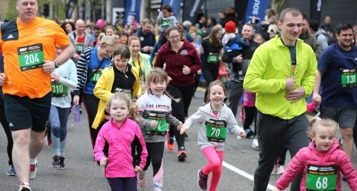 Tata Steel Supports Next Generation of Welsh Runners